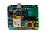 Miniaturization of Full State Telemetry Modem Interface Card